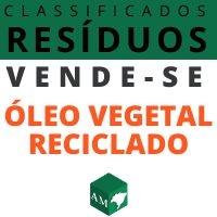 Oleo vegetal Reciclado
