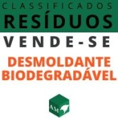 Pasta Desmoldante Biodegradavel (para concretos, base alcool)