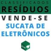 Vendo lote de sucata eletrônica linha verde