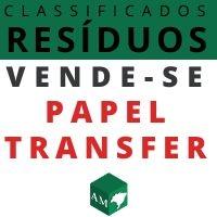 PAPEL TRANSFER - 10 TONELADAS