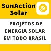 SunAction Solar - Instalações Fotovoltaicas
