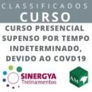 CURSO DE CARACTERIZAÇÃO DA VEGETAÇÃO PARA LICENCIAMENTO, COM VISITA TÉCNICA - PRESENCIAL