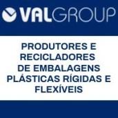 FROMPET Recicladores de embalagens plásticas rígidas e flexíveis - VALGROUP