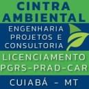 CINTRA ENGENHARIA, PROJETOS E CONSULTORIA AMBIENTAL