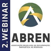 2. WEBINAR ABREN - RECUPERAÇÃO ENERGÉTICA DE RESÍDUOS SÓLIDOS PARA UM FUTURO MELHOR!