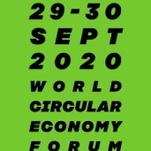 FORUM GLOBAL DE ECONOMIA CIRCULAR DIGITAL 2020 - WCEFonline