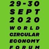 FORUM GLOBAL DE ECONOMIA CIRCULAR DIGITAL 2020 - WCEFonline