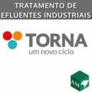 Tratamento de Efluentes TORNA/TE - Tecnologia SEAROMTEC