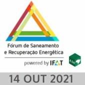 Fórum de Saneamento e Recuperação Energética - powered by IFAT