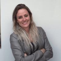 Crisleine Buhler Carvalho Ribeiro