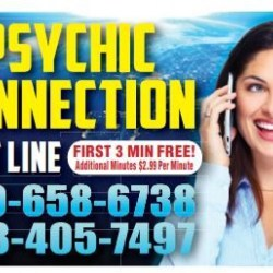 PSYCHIC CONNECTION