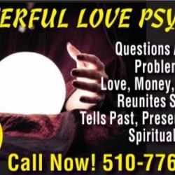 Powerful Love Psychic