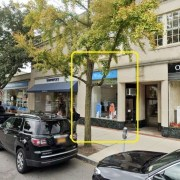 Ground Floor Retail/Office for Lease - 46 Pondfield Rd