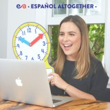 Spanish Tutor - Think of me as Mr. Rogers, but for Spanish.