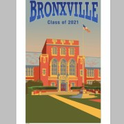 Great Gift for a Bronxville Grad!