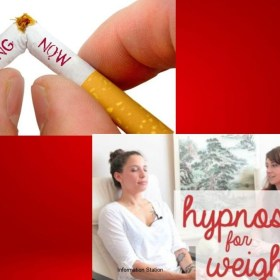 Stop Smoking & Weight Loss Group Hypnosis Clinics