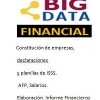 BIG DATA FINANCIAL