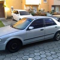 Vendo Mazda Protege 99