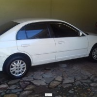 HOND CIVIC 2005