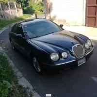 Vendo  Jaguar 2006 S type