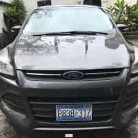 Ford Scape 2015 NITIDA!!!