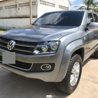 Volkswagen Amarok 2.0 Highline Pack 4x4