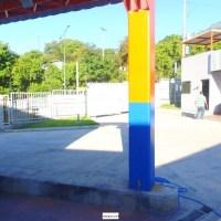 ALQUILER DE EDIFICIO EN ESCALÓN