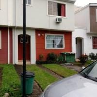 Se vende casa en las Arboledas 3 lourdes $85 mil