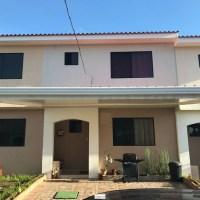 Vendo Casa en residencial privada Sierra Verde san salvador $135mil