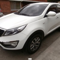 Kia Sportage 2.0 N AT 4x2