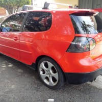 Vendo Volkswagen Gti Turbo 2009