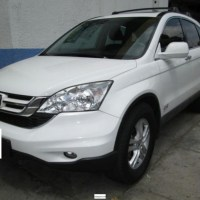Honda CR-V 2.4 LX AT