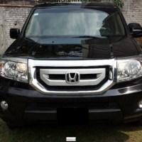 Honda Pilot EX 4x4 3.5 V6 i-VTEC 24v