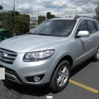 Hyundai Santa Fe 2.4 N GLS MT