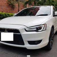 Mitsubishi Lancer 2.0 Gt 154cv At