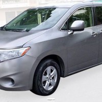 Nissan Quest 2012