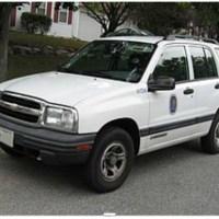 Suzuki Tracker 2003