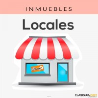 LOCAL EN CALLE PADRES AGUILAR