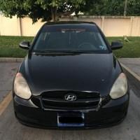 VENDO Hyundai Accent barato