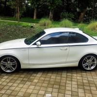 BMW 135i M Sport