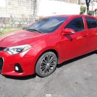 Toyota Corolla 2016 S