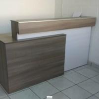 Mueble de recepción nuevo en LIQUIDACIÓN.
