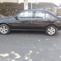 Nissan sentra 1996