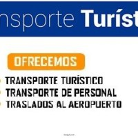 Transporte Turistico y Empresarial