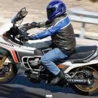 VENDEDOR DE RADIADORES  CON MOTO