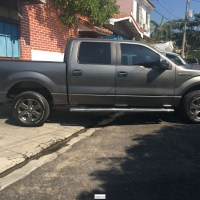 FORD 150 2013