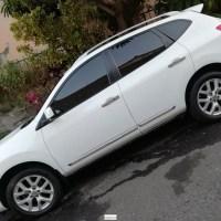 Nissan Rogue AWD 2011