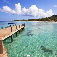 A ROATAN CON  Caribbean Tours