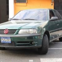 VW GOL 2003