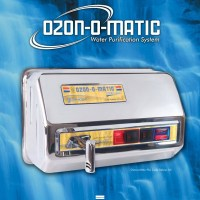 Purificador de agua SLX Ozon o Matic Plus Super Deluxe